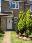 semi detached home to rent in Drapers Way St Leonards...