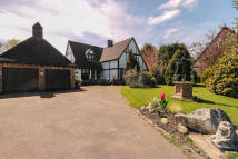 4 bed Detached house for sale in Wiscombe Hill...