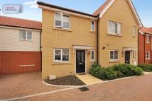 2 bed Terraced property in Basildon, SS14