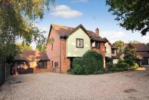 4 bedroom Detached house for sale in The Badgers...