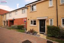 2 bedroom Terraced house for sale in ABRAHAMS CLOSE, Basildon...