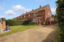 End of Terrace property for sale in PENDLE DRIVE, Fryerns