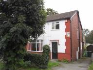 3 bed semi detached property in Springbank Crescent...