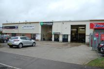 property to rent in Unit 2-3 Dampier Mews,