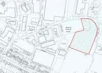 property for sale in Land at Blacknell Lane,