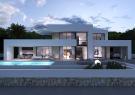 Detached Villa in Valencia, Alicante, Altea