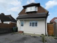 Ground Flat to rent in LEITH AVENUE, Fareham...