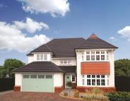 4 bed new home in Cefn Mably Road, Lisvane...