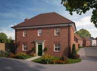 4 bedroom new property in Thorne Lane, Yeovil, BA21