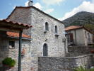 2 bed Village House in Mani, Peloponnese