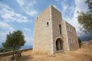 2 bedroom new home for sale in Mani, Peloponnese
