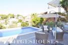 Detached property in Sitges, Barcelona...