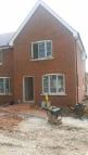 2 bed new house in Elliot Road March, PE15