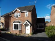 3 bedroom Detached house in Oak Way, Penllergaer...