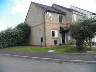 End of Terrace property in Bryn Bach, Penllergaer...