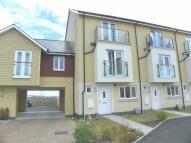 Town House to rent in Penrhyn Gwyn, Machynys...