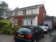 3 bedroom semi detached property to rent in Nicholas Court...