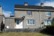 semi detached property to rent in Maesyfelin, Pontyberem...