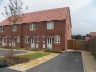 2 bed End of Terrace property in Ffordd Y Meillion...