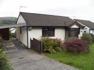 Detached Bungalow to rent in Heol Y Gors, Cwmgors...