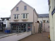property to rent in Above Tesco, Brewery Terrace, Saundersfoot