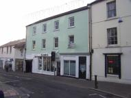 property to rent in Blue Street, Carmarthen