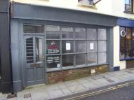 property to rent in Queen Street, Carmarthen