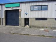 property to rent in Kingswood Industrial Estate, Pembroke Dock, Pembrokeshire