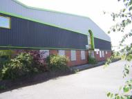property to rent in London Road Industrial Estate, Pembroke Dock, Pembrokeshire