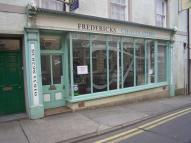property to rent in St James Street, Narberth, Pembrokeshire