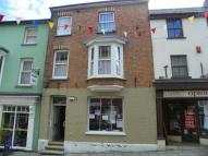 property for sale in Priory Street, CARDIGAN, Ceredigion