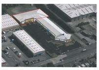 property to rent in Samlet Shopping Centre, Swansea Enterprise Park, SWANSEA, West Glamorgan