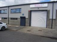 property to rent in Kingswood Trading Estate, Pembroke Dock, Pembrokeshire