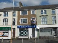 Detached house for sale in Walter Road, Swansea