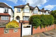 Syon Lane semi detached house for sale