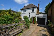 3 bedroom Detached house to rent in Ridgeway Road North...