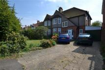3 bedroom semi detached property in Jersey Road, Osterley