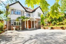 6 bed Detached house for sale in Syon Park Gardens...