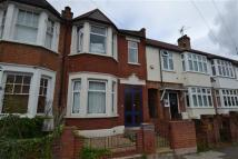 Hartham Road Terraced house for sale