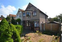 semi detached property in Jersey Road, Osterley