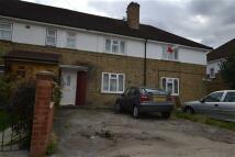 Terraced property in Howard Road, Isleworth