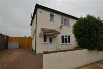 3 bedroom semi detached house to rent in Savoy Avenue