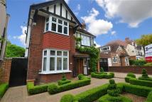 Detached house to rent in The Grove, Isleworth