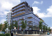 new Studio apartment for sale in Park Street West, Luton...
