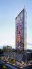 1 bedroom new Flat for sale in Saffron Tower...