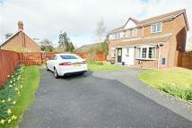 Detached home in Evesham Close, Boldon...