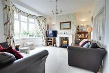 5 bed semi detached house for sale in King George Road...