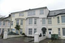 Studio apartment in Kernou Road, Paignton