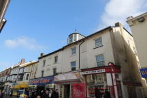 2 bed Maisonette in Fore Street, Brixham