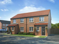 3 bed new property for sale in Bedale Road, Aiskew...